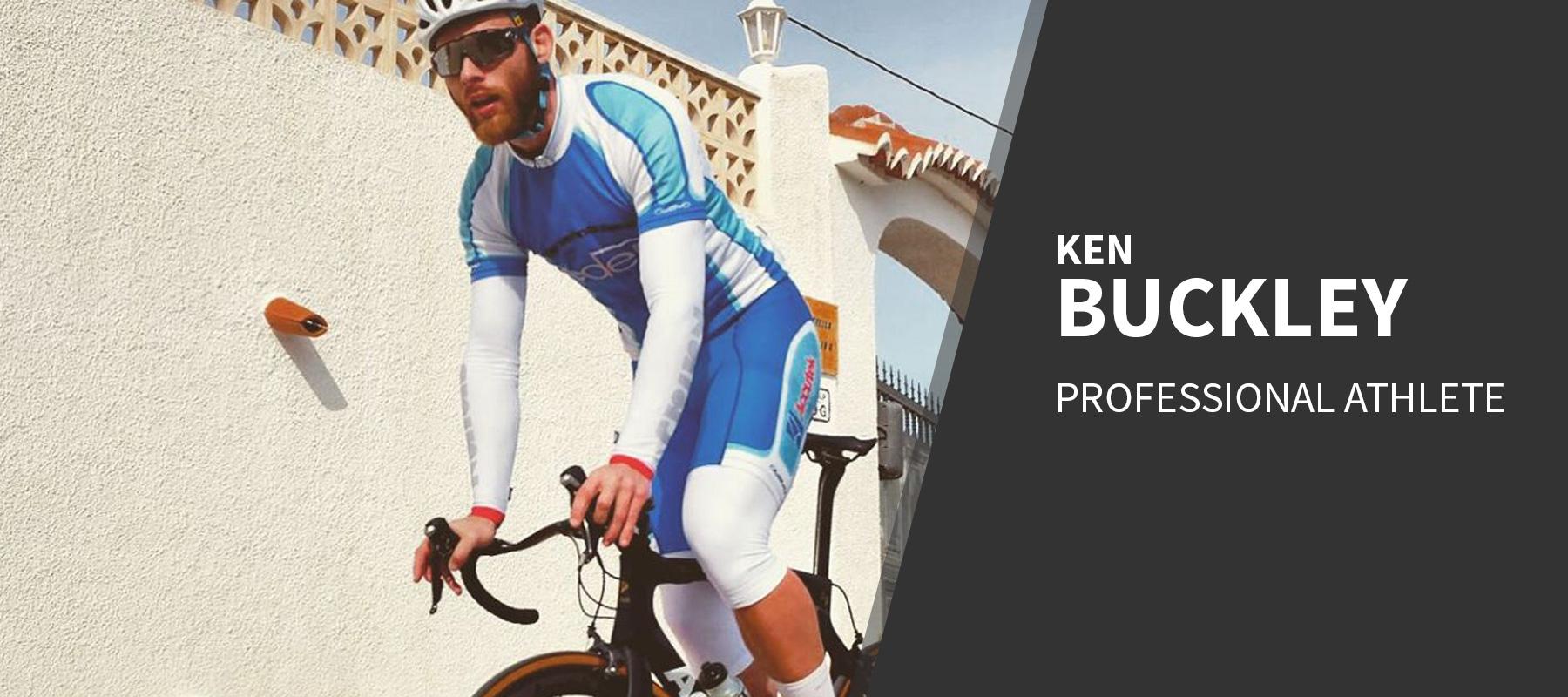 Ken Buckley Banner